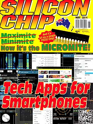 Click for Larger Image - Silicon Chip - May 2014