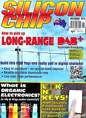Click for Larger Image - Silicon Chip - November 2015