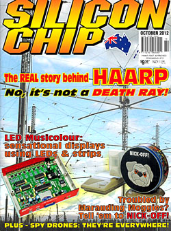 Click for Larger Image - Silicon Chip - October 2012