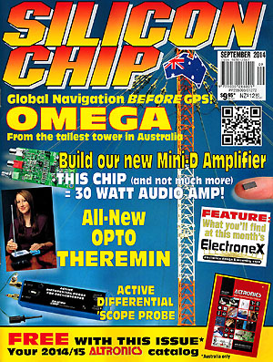 Click for Larger Image - Silicon Chip - September 2014
