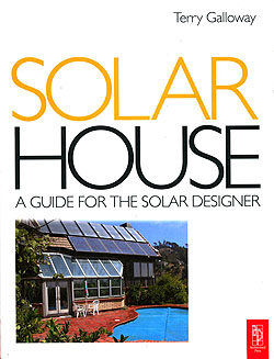 Click for Larger Image - Solar House