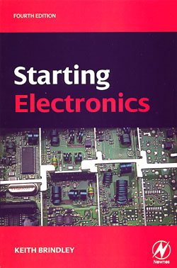 Click for Larger Image - Starting Electronics