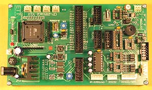 T89C51 Training Board