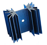 TO-220 Heatsinks