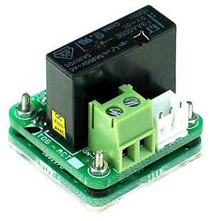 Click for Larger Image - Touch Pad Heavy Duty Relay