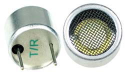 Basic Ultrasonic Sensor