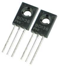 BD Power Transistors