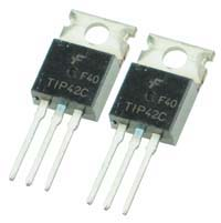 TIP Power Transistors