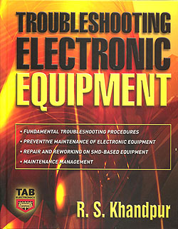 Click for Larger Image - Troubleshooting Electronic Equipment