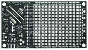 Click for Larger Image - The Ultimate Prototyping Board