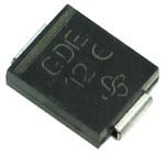 Transient Voltage Suppressor - 1500W DC - SMD