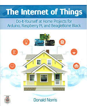 Click for Larger Image - The Internet of Things